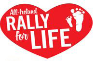 All Ireland Rally for Life 2016 - Belfast @ Dublin | Dublin | County Dublin | Irland