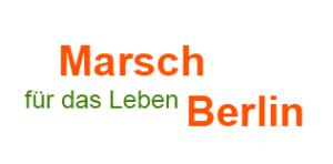 Marsch für das Leben - Berlin @ Berlin | Berlin | Berlin | Deutschland