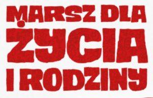 Marsch fürs Leben - Warschau @ Warschau | Wysokomazowiecki | Polen