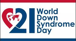 Welt Down Syndrom Tag - 21. März @ Fürth | Bayern | Deutschland