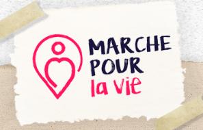 MARCHE POUR LA VIE - Paris @ Paris | Île-de-France | Frankreich