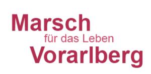 Marsch für das Leben - Vorarlberg