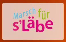 Marsch für's Läbe 2016 @ Bern | Bern | Bern | Schweiz